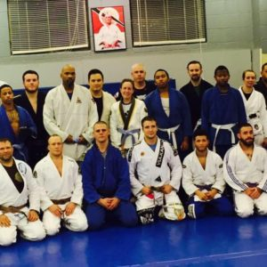 302 Jiu Jitsu Group